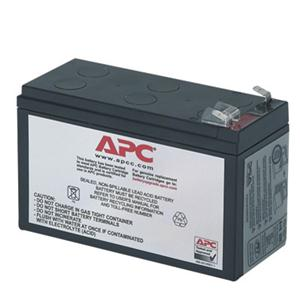 American Power Conversion Corp RBC40 APC 7Ah UPS Replacement Battery Cartridge