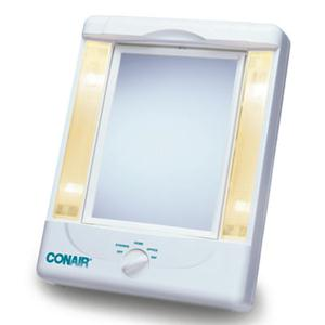 Conair TM8LX Ill. Two Sided Makeup Mirror