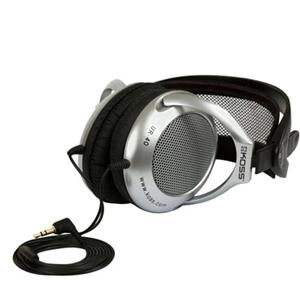Koss Corporation 164179 Koss UR40 Collapsible Stereo Headphone