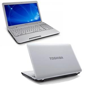 "Toshiba PSK2LU-02M00D Toshiba Satellite L655D-S5159WH 15.6"" LED Notebook - AMD Phenom II N660 3 GHz - Helios White"