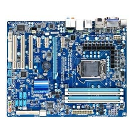 GIGABYTE Technology, Inc GA-H55M-USB3 Gigabyte Ultra Durable 3 GA-H55-USB3 Desktop Motherboard - Intel - Socket H LGA-1156