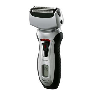 Panasonic ES-RT51-S Triple Head Wet/Dry Shaver