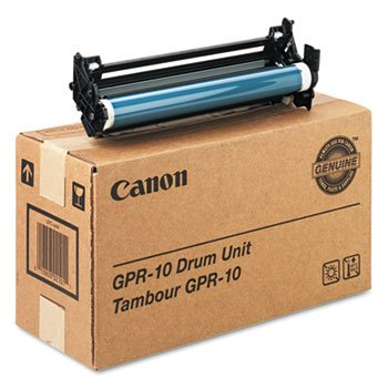 Canon, Inc 7815A004 Canon GPR-10 Drum For Imagerunner 2130, 1630 and 1670F Printers