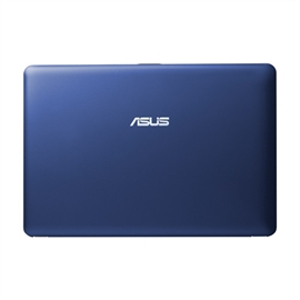 "ASUS Computer International 1015PX-PU17-BU Asus Eee PC 1015PX-PU17-BU 10.1"" LED Netbook - Intel Atom N570 1.66 GHz - Blue"