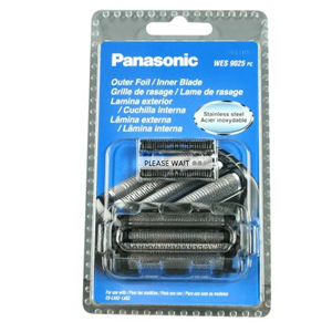 Panasonic WES9025PC Replacement Blade/Foil Combo