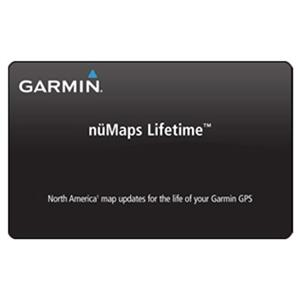 Garmin USA 010-11269-00 Map Update for North America