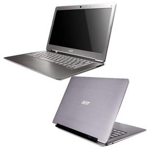 "Acer, Inc LX.RSE02.145 Acer Aspire S3-951-2464G24iss 13.3"" LED Notebook - Intel Core i5 i5-2467M 1.60 GHz"