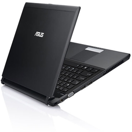 "ASUS Computer International U36SD-XH71 Asus U36SD-XH71 13.3"" LED Notebook - Intel Core i7 i7-2620M 2.70 GHz - Black"