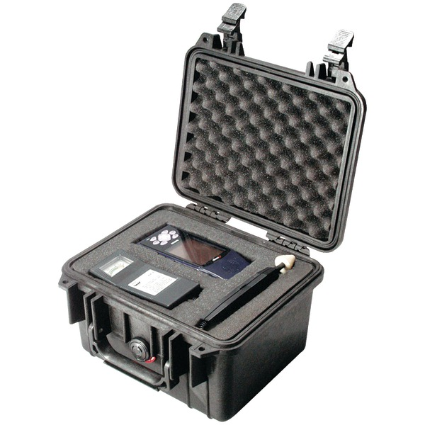 Pelican Products, Inc 1300-000-110 Pelican PELICAN PROTECTOR CASE 1300 BLACK
