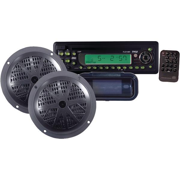 ValleySeek.com: Pyle Audio, Inc PLCD14MRKT Pyle Hydra