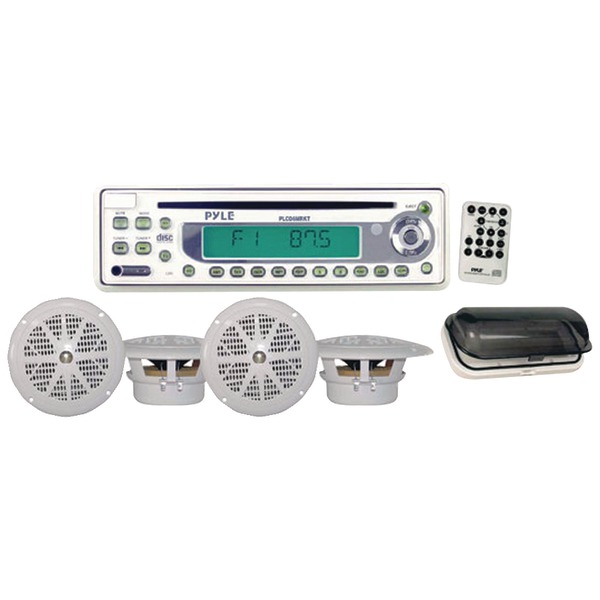 ValleySeek.com: Pyle Audio, Inc PLCD6MRKT Pyle PLCD6MRKT