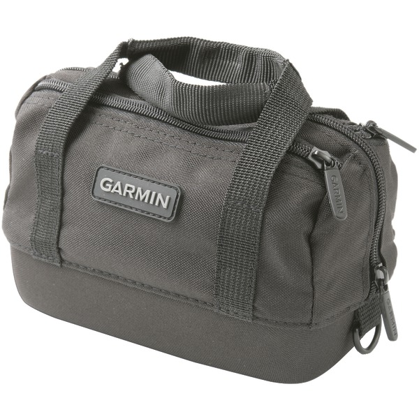 Garmin, Ltd 010-10231-01 Garmin Canvas Deluxe Carry Case