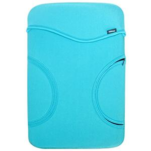"Contour Design 01019-0 13"" Pocket Sleeve Turquoise"