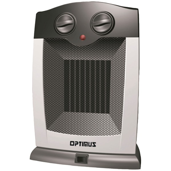 OPTIMUS H-7248 OSCILLATING CERAMIC HEATR