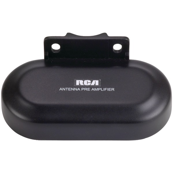 Audiovox Corporation TVPRAMP1R RCA TVPRAMP1R Outdoor Antenna Preamplifier