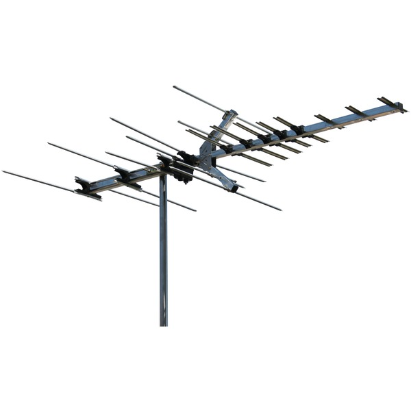 Winegard Company HD7694P Winegard HD7694P High Definition VHF/UHF Antenna