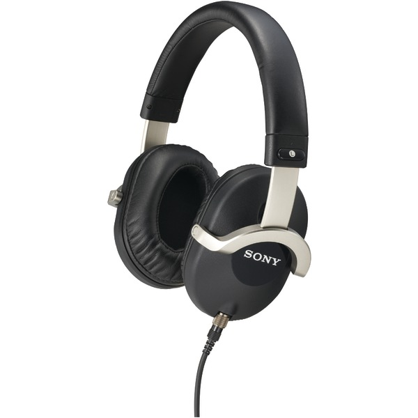 sony corporation mdrz1000 sony studio monitor mdr z1000 headphone. Black Bedroom Furniture Sets. Home Design Ideas