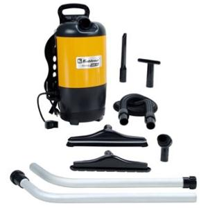 Thorne Electic 00-1186-6 BP-1400  Backpack Vacuum