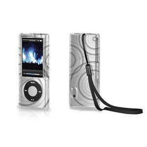 Contour Design, Inc 01342-0 Contour iSee inked Multimedia Player Skin