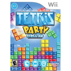 Majesco Holdings, Inc 01652 Majesco Tetris Party Deluxe