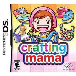 Majesco 01678 Crafting Mama DS