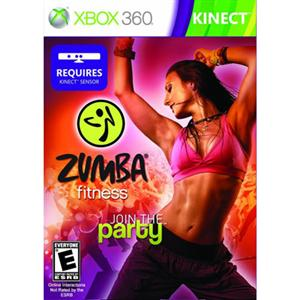 Majesco Holdings, Inc 01689 Majesco Zumba Fitness