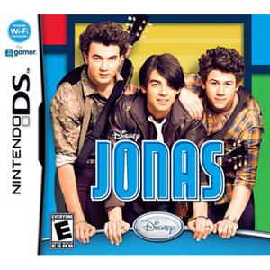 Disney Interactive 10314900 Disney JONAS DS