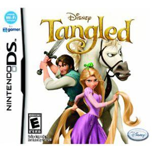 Disney Interactive 10396000 Disney Interactive Tangled - Complete Product