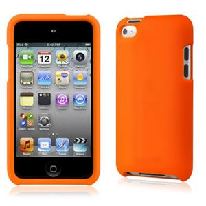 Contour Design 01877-0 Orange Hardskin Touch 4G