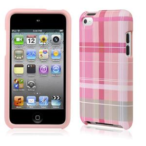 Contour Design 01889-0 Pink Plaid Touch 4G