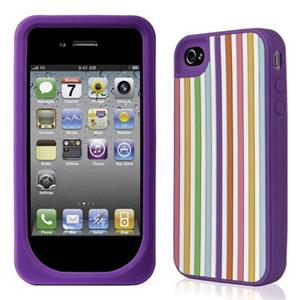Contour Design 01903-0 Kate Spade Violet iPhone 4