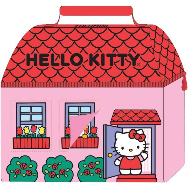 Thermos K42026006 Hello Kitty Novelty House