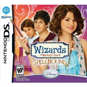 Disney Interactive 10508300 Disney Wizards of Waverly Plc
