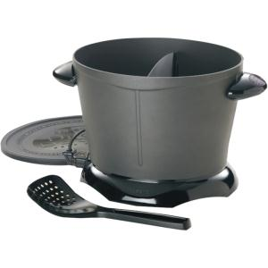 Presto 05450 Dual Daddy Deep Fryer