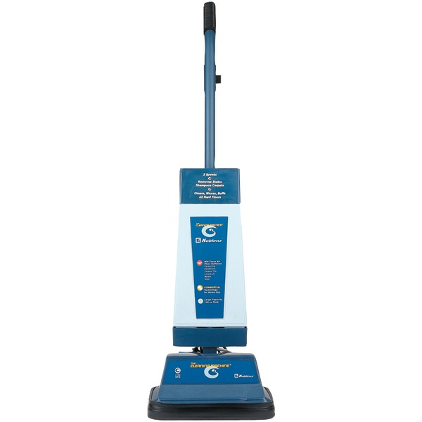 Thorne Electic 00-6025-1 P-820A Hard Floor/Carpet Clean
