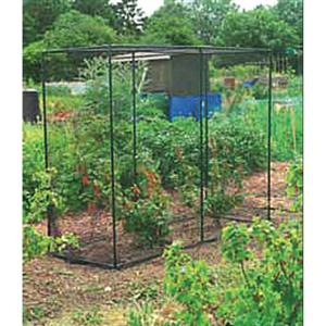 Gardman USA 7661 Fruit Cage Medium