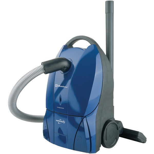 Thorne Electic 00-5100-3 KC-1250B Canister Vacuum/Tools