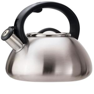 Epoca PAVBS-6225 Whistling Kettle Stainless