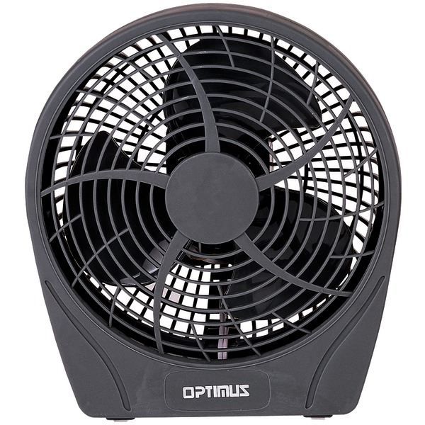 Optimus Enterprise, Inc F-0622S Optimus F-0622 Desk Fan