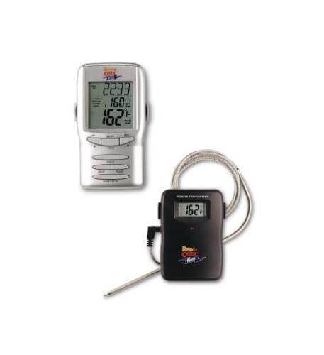 Maverick Industries, Inc ET-72 Maverick Redi-Chek ET-72 Deluxe Single Probe Remote Thermometer