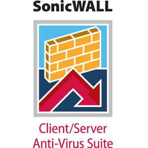 SonicWALL 01-SSC-3425 SonicWALL Complete Anti-Virus - Upgrade Plan - 2 Year Upgrade Plan - 50 User