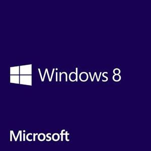 Microsoft Corporation wn7-00615 Microsoft Windows 8.1 64-bit - License and Media