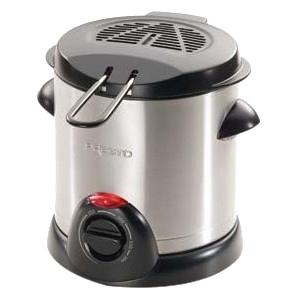 Presto 05470 Deep Fryer Electric 1L SS