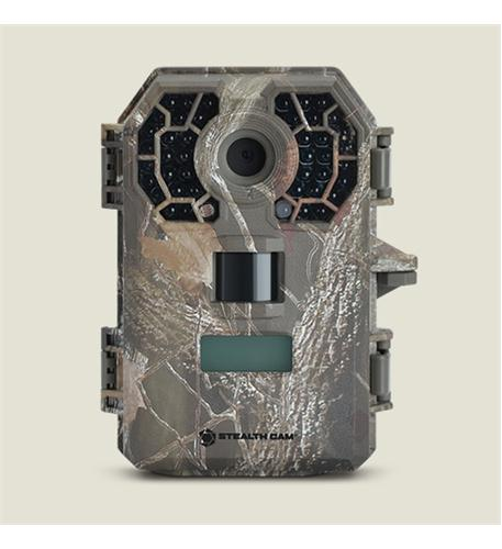 STEALTH CAM STC-G42NG Stealth Cam G42 No-Glo Trail Game Camera STC-G42NG