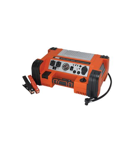 BLACK & DECKER PPRH5B PROF PWR STATION