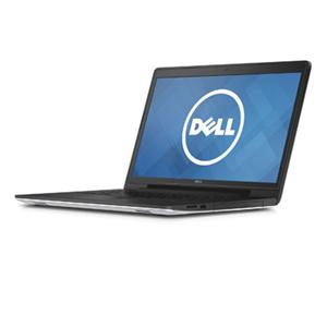 "Dell, Inc i5749-3333SLV Dell Inspiron 17 5000 17-5749 17.3"" LED (TrueLife) Notebook - Intel Core i5 i5-5200U 2.20 GHz - Silver"