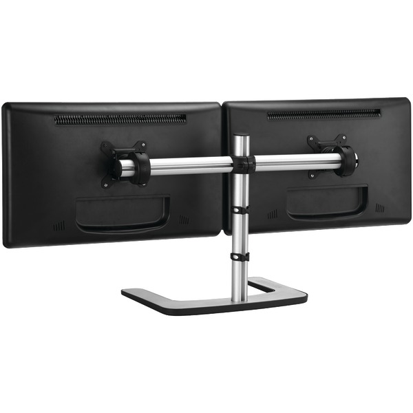 Atdec Pty Ltd VFS-DH Visidec VFS-DH Freestanding Double Horizontal Display Stand
