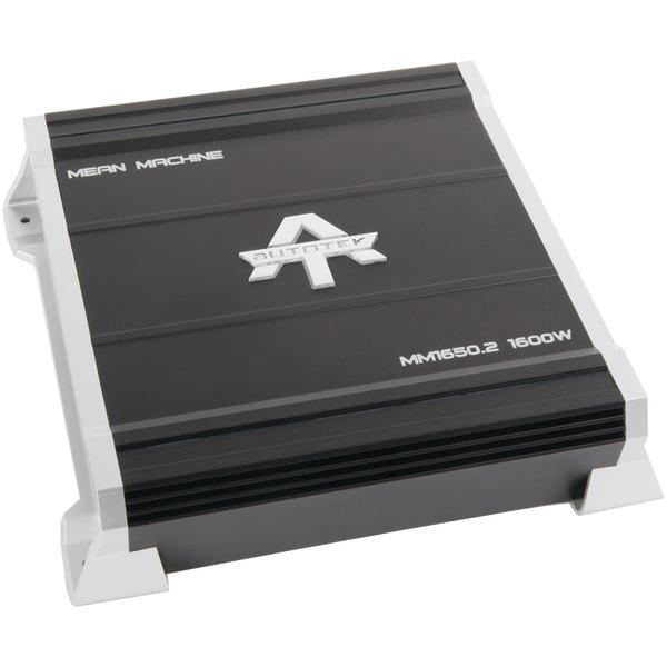 Maxxsonics Inc Mm1650 2 Autotek Mean