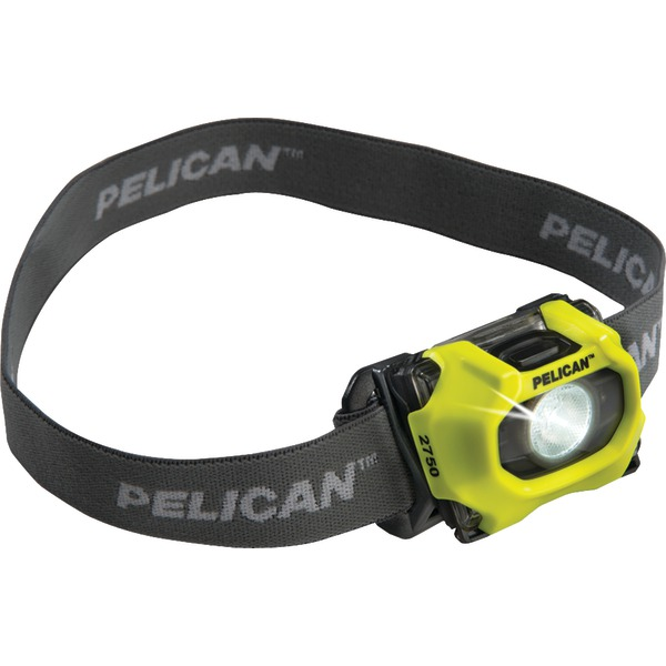 PELICAN 027500-0101-247 193L 2750PL HEADLIGHT YEL