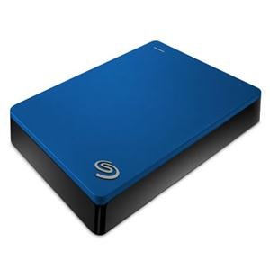 Seagate Retail STDR4000901 4TB Backup Plus Portable Dr Bl